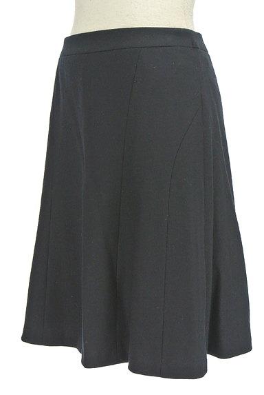 UNTITLED(アンタイトル)の古着「切替美フレアラインスカート(スカート)」大画像3へ