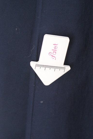 COMME CA DU MODE(コムサデモード)の古着「タックフレアミディ丈スカート(スカート)」大画像5へ