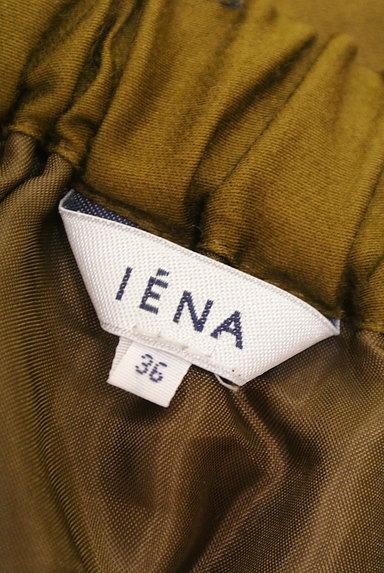 IENA(イエナ)の古着「無地フレアスカート(スカート)」大画像6へ