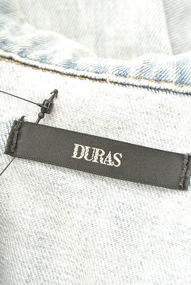 DURAS(デュラス)の古着「ハードウオッシュGジャン(ジャケット)」大画像6へ