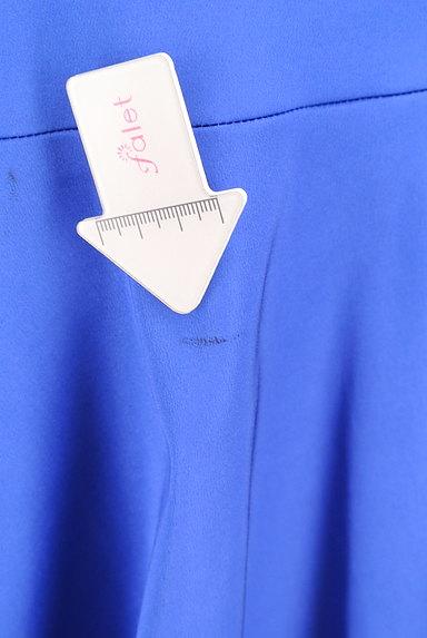 ROPE(ロペ)の古着「アシンメトリー切替フレアスカート(スカート)」大画像5へ