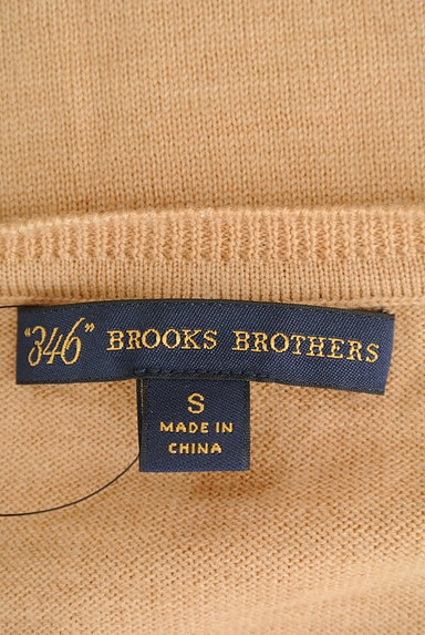 Brooks Brothers(ブルックスブラザーズ)の古着「ビーズデザインエレガントニット(ニット)」大画像6へ