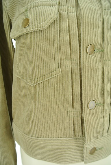 Banner Barrett(バナーバレット)の古着「コーデュロイジャケット(ジャケット)」大画像5へ