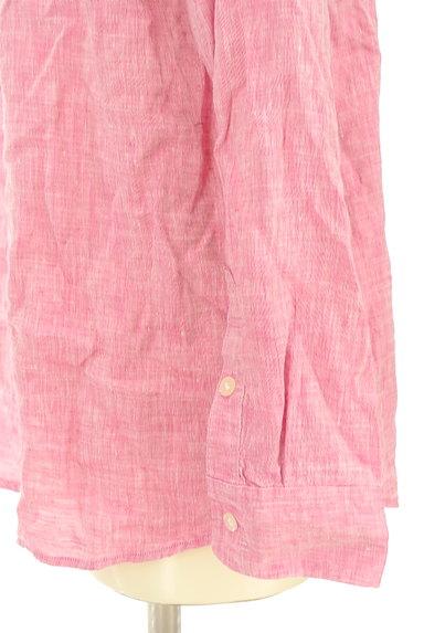 INDIVI(インディヴィ)レディース カジュアルシャツ PR10223149大画像5へ