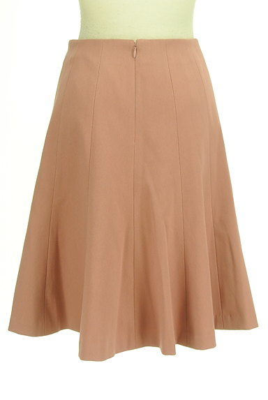 KUMIKYOKU(組曲)の古着「切替美フレアラインスカート(スカート)」大画像2へ