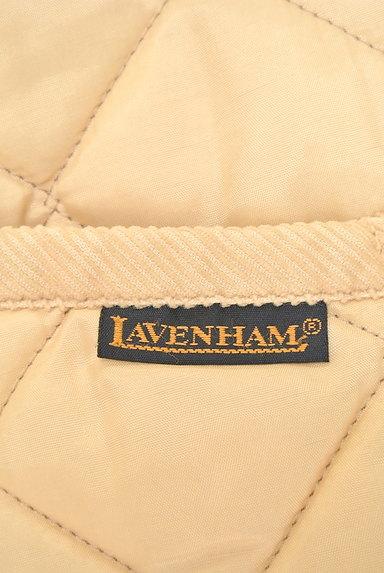 LAVENHAM(ラベンハム)の古着「キルティングショートブルゾン(コート)」大画像6へ
