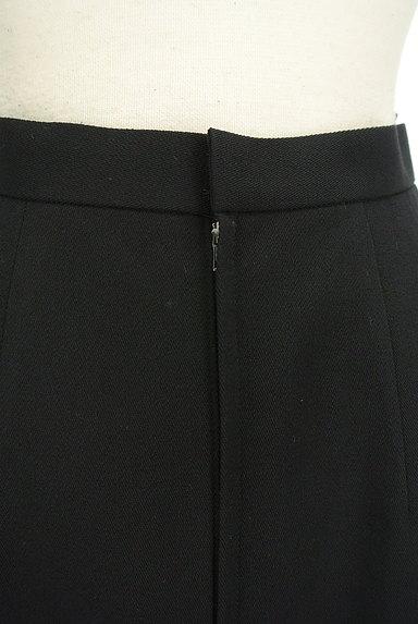 CORDIER(コルディア)の古着「無地ミディ丈セミタイトスカート(スカート)」大画像4へ