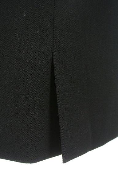 CORDIER(コルディア)の古着「無地ミディ丈セミタイトスカート(スカート)」大画像5へ