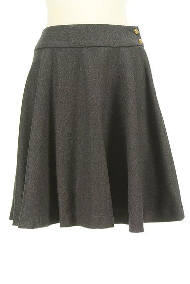 anatelier(アナトリエ)の古着「ウールサーキュラースカート(スカート)」大画像1へ