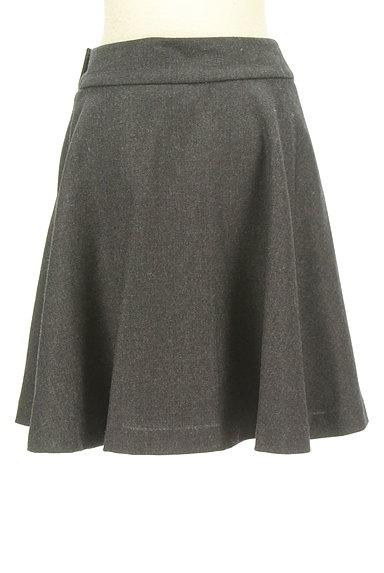 anatelier(アナトリエ)の古着「ウールサーキュラースカート(スカート)」大画像2へ