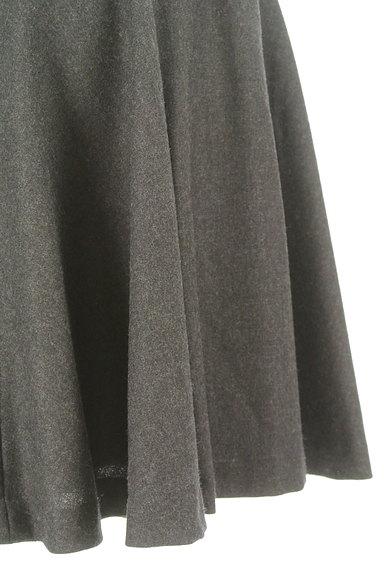 anatelier(アナトリエ)の古着「ウールサーキュラースカート(スカート)」大画像5へ