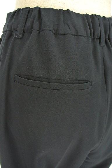 INDIVI(インディヴィ)の古着「美脚テーパードパンツ(パンツ)」大画像4へ