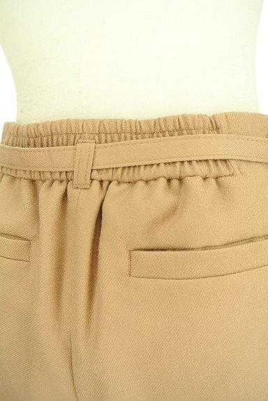 KariAng(カリアング)の古着「ベルト付きチューリップヘムキュロット(ショートパンツ・ハーフパンツ)」大画像4へ