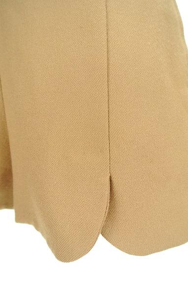 KariAng(カリアング)の古着「ベルト付きチューリップヘムキュロット(ショートパンツ・ハーフパンツ)」大画像5へ