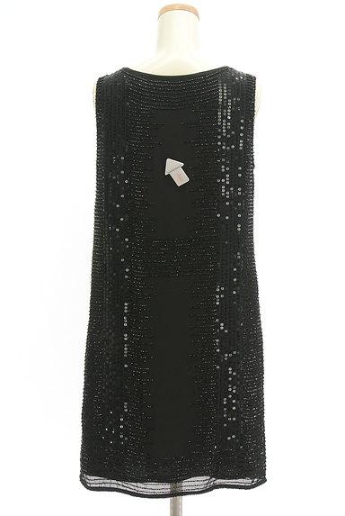 KariAng(カリアング)の古着「ビーズ装飾プルオーバーワンピース(ワンピース・チュニック)」大画像4へ