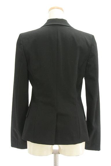 UNTITLED(アンタイトル)の古着「無地テーラードジャケット(ジャケット)」大画像2へ