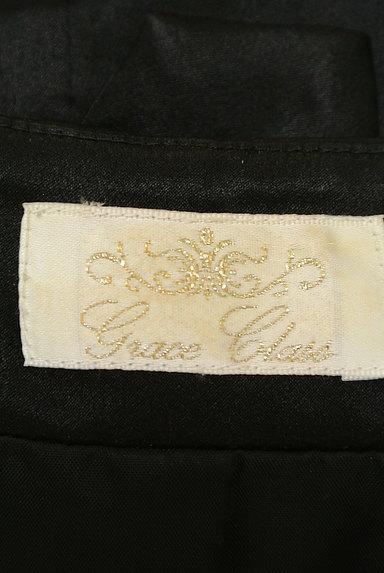Grace Class(グレースクラス)の古着「ゴージャスフリルベスト(ベスト・ジレ)」大画像6へ