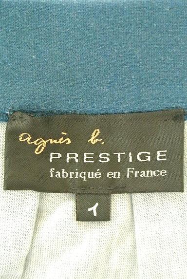 agnes b(アニエスベー)の古着「タックフレアスカート(スカート)」大画像6へ