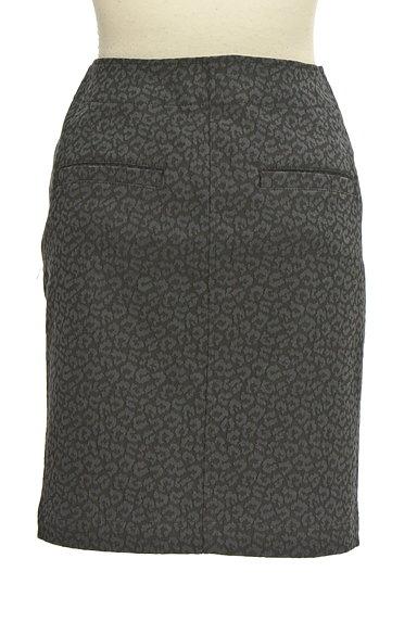 JOURNAL STANDARD(ジャーナルスタンダード)の古着「総柄タイトスカート(ミニスカート)」大画像2へ
