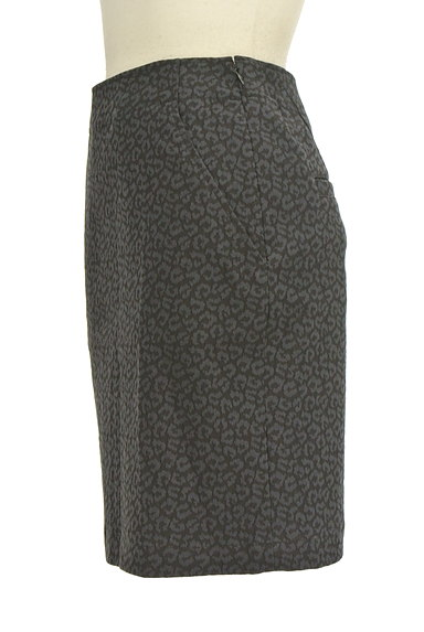 JOURNAL STANDARD(ジャーナルスタンダード)の古着「総柄タイトスカート(ミニスカート)」大画像3へ