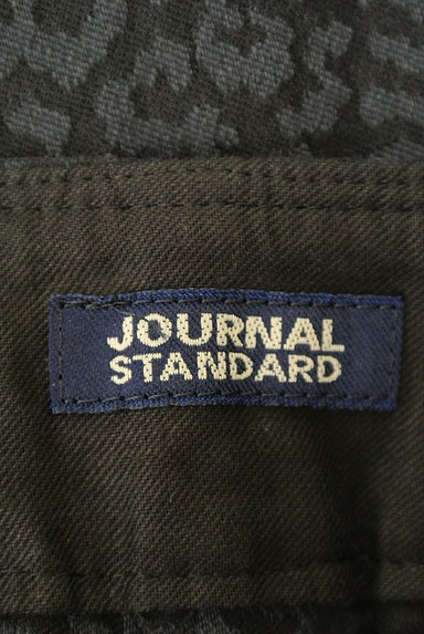 JOURNAL STANDARD(ジャーナルスタンダード)の古着「総柄タイトスカート(ミニスカート)」大画像6へ