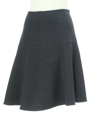 allureville(アルアバイル)の古着「切替フレアスカート(スカート)」大画像3へ