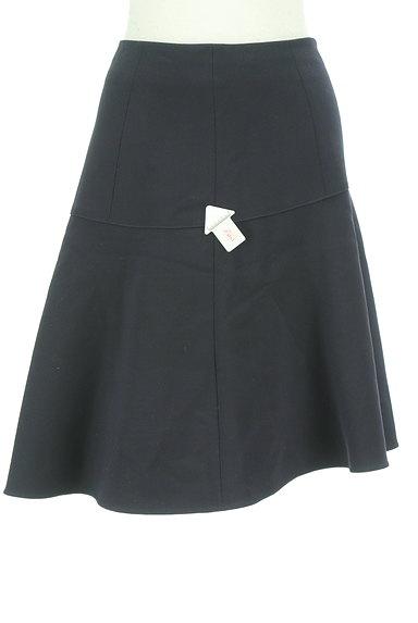 allureville(アルアバイル)の古着「切替フレアスカート(スカート)」大画像4へ