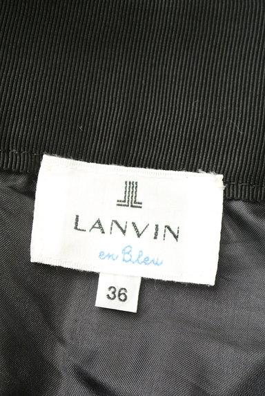 LANVIN en Bleu(ランバンオンブルー)の古着「コーデュロイスカート(スカート)」大画像6へ