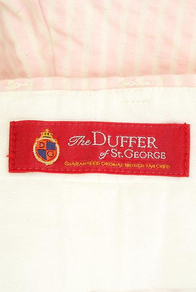 The DUFFER OF ST GEORGE(ザ ダファーオブセントジョージ)レディース ショートパンツ・ハーフパンツ PR10223672大画像6へ