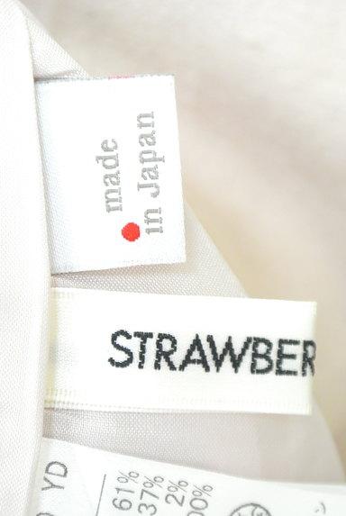 STRAWBERRY-FIELDS(ストロベリーフィールズ)レディース スカート PR10223710大画像6へ