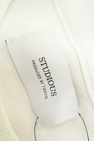 STUDIOUS(ステュディオス)メンズ ニット PR10223725大画像6へ