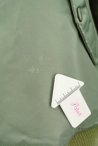 POU DOU DOU(プードゥドゥ)の古着「MA-1デザインブルゾン(ブルゾン・スタジャン)」大画像4へ