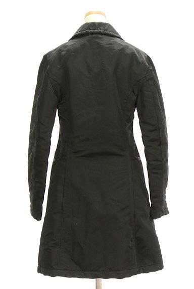KATHARINE HAMNETT LONDON(キャサリンハムネットロンドン)の古着「中綿入りロングコート(コート)」大画像2へ