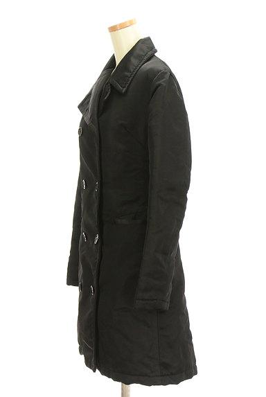 KATHARINE HAMNETT LONDON(キャサリンハムネットロンドン)の古着「中綿入りロングコート(コート)」大画像3へ