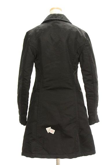 KATHARINE HAMNETT LONDON(キャサリンハムネットロンドン)の古着「中綿入りロングコート(コート)」大画像4へ