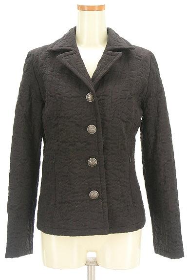 EVEX by KRIZIA(エヴェックス バイ クリツィア)の古着「中綿入りキルティングジャケット(ジャケット)」大画像1へ