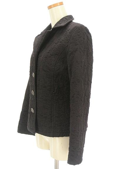 EVEX by KRIZIA(エヴェックス バイ クリツィア)の古着「中綿入りキルティングジャケット(ジャケット)」大画像3へ