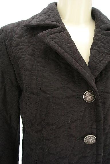 EVEX by KRIZIA(エヴェックス バイ クリツィア)の古着「中綿入りキルティングジャケット(ジャケット)」大画像4へ