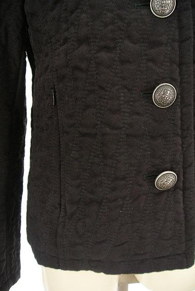 EVEX by KRIZIA(エヴェックス バイ クリツィア)の古着「中綿入りキルティングジャケット(ジャケット)」大画像5へ