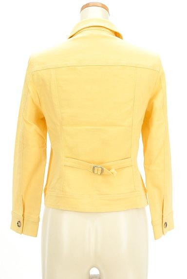 LUI CHANTANT(ルイシャンタン)の古着「コンパクトジャケット(ジャケット)」大画像2へ