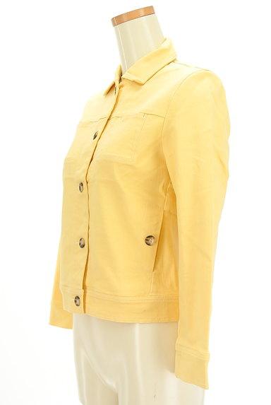 LUI CHANTANT(ルイシャンタン)の古着「コンパクトジャケット(ジャケット)」大画像3へ