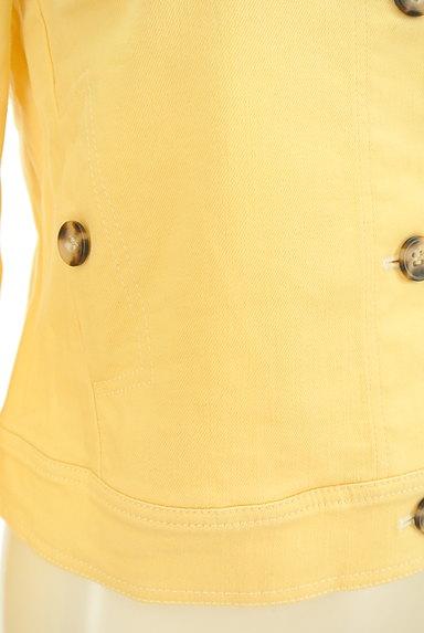 LUI CHANTANT(ルイシャンタン)の古着「コンパクトジャケット(ジャケット)」大画像5へ