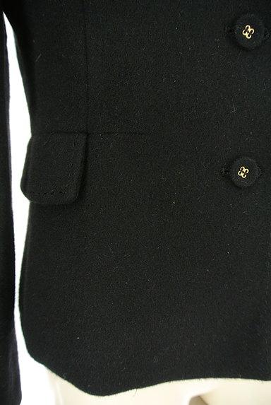 NOLLEY'S(ノーリーズ)の古着「ショート丈ウールコート(コート)」大画像5へ