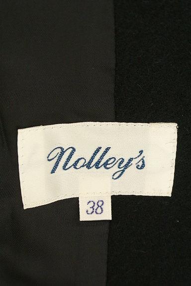 NOLLEY'S(ノーリーズ)の古着「ショート丈ウールコート(コート)」大画像6へ