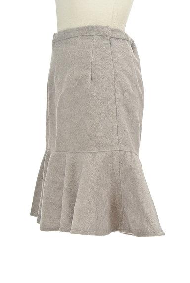 MERCURYDUO(マーキュリーデュオ)の古着「切替フリルスカート(スカート)」大画像3へ