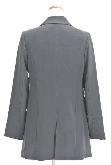 MERCURYDUO(マーキュリーデュオ)の古着「ロングテーラードジャケット(ジャケット)」大画像2へ