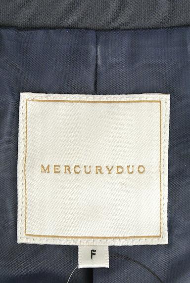 MERCURYDUO(マーキュリーデュオ)の古着「ロングテーラードジャケット(ジャケット)」大画像6へ