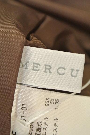 MERCURYDUO(マーキュリーデュオ)の古着「背中開き切替ワンピース(ワンピース・チュニック)」大画像6へ