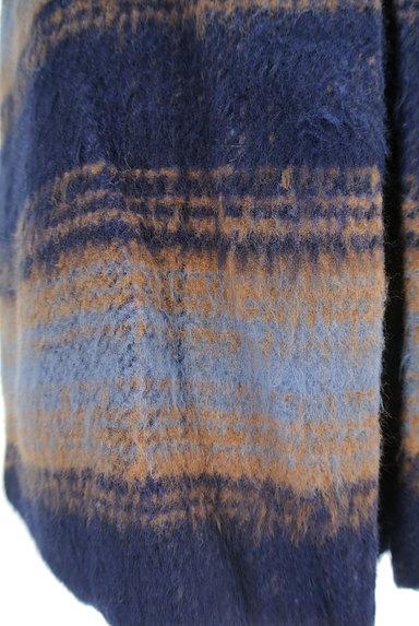 MERCURYDUO(マーキュリーデュオ)の古着「タックセミフレアスカート(スカート)」大画像5へ