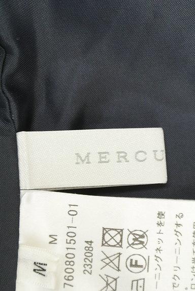MERCURYDUO(マーキュリーデュオ)の古着「タックセミフレアスカート(スカート)」大画像6へ